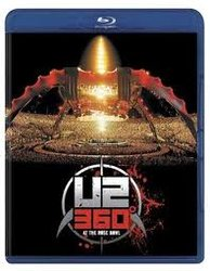 U2 - 360° AT THE ROSE BOWL / BLU-RAY DISC