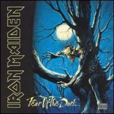 CD Iron Maiden - Fear Of The Dark / Remastered