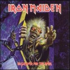 CD Iron Maiden - No Prayer For The Dying / Remastered