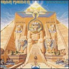 CD Iron Maiden - Powerslave / Remastered