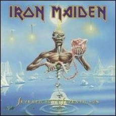 CD Iron Maiden - Seventh Son Of a Seventh Son / Remastered