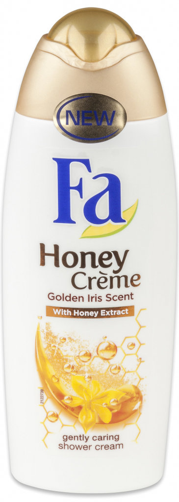 Fa Honey Creme sprchový gel 250 ml