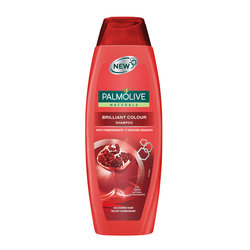 Palmolive Naturals Brilliant Color šampon 350 ml