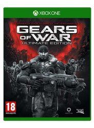 HRA XONE Gears of War: Ultimate Edition