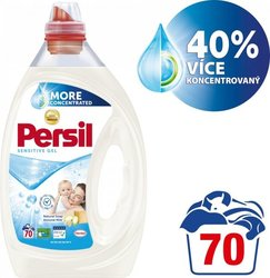 Persil Sensitive gel 3,5 l 70 praní