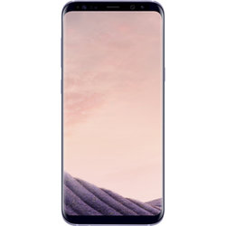 SM G955 Galaxy S8+ Orchid Gray SAMSUNG