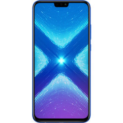 8X DS 4GB 64GB BLUE HONOR