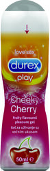 Durex Play Cheeky Cherry 50ml