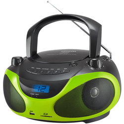SPT 228 BG RADIO S CD/MP3 SENCOR