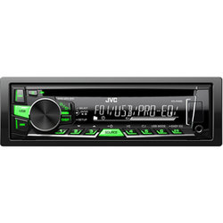 KD R469 AUTORÁDIO S CD/MP3/USB JVC