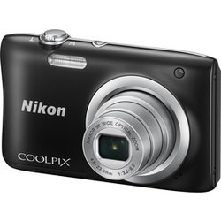 COOLPIX A100 BLACK NIKON