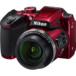 COOLPIX B500 red NIKON