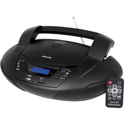 SPT 4200 RADIO S CD/MP3/USB/SD/BT SENCOR