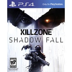 Killzone: Shadow Fall hra PS4 SONY