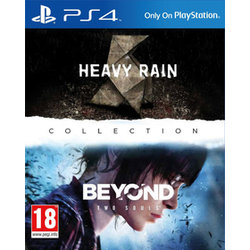 Heavy Rain & Beyond hry PS4 SONY