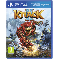 Knack 2 hra PS4 SONY