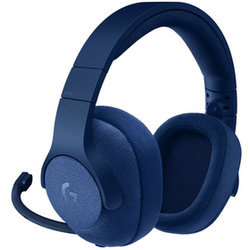 G433 Gaming Headset Blue Emea LOGITECH