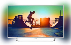 LED televizor 4K UHD Philips 55PUS6412/12