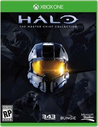 HRA XONE Halo Master Chief Collection