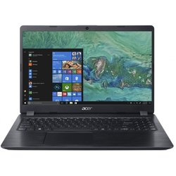 "Ntb Acer Aspire 5 (A515-52G-54WW) i5-8265U, 8GB, OPT 16 GB, 1000 + 16 GB, 15.6"", Full HD, bez mechaniky, nVidia MX150, 2GB, BT, CAM, W10 Home  - černý"