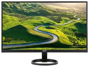 "Monitor Acer R241Ybmid 23,8"",LED, IPS, 4ms, 100000000:1, 250cd/m2, 1920 x 1080,"