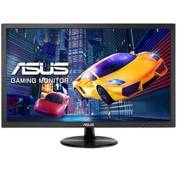 "Monitor Asus VP247T Gaming 23.6"",LED, 1ms, 100000000:1, 250cd/m2, 1920 x 1080,"