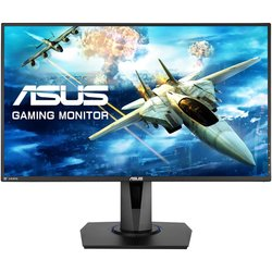 "Monitor Asus VG275Q Gaming 27"",LED, TN, 1ms, 100000000:1, 300cd/m2, 1920 x 1080,DP,"