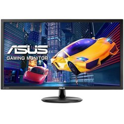 "Monitor Asus VP28UQG Gaming 28"",LED, TN, 1ms, 1000:1, 300cd/m2, 3840 x 2160,DP,"
