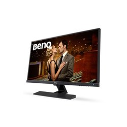 "Monitor BenQ EW3270ZL 32"",LED, AMVA, 4ms, 3000:1, 300cd/m2, 2560 x 1440,DP,"