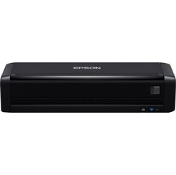 Skener Epson WorkForce DS-360W Micro USB 3.0, Wi-Fi, A4