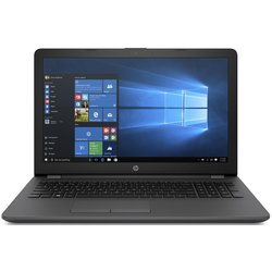 "Ntb HP 255 G6 AMD A9, 4GB, 128GB, 15.6"", Full HD, DVD±R/RW, AMD R5, BT, CAM, W10 Home  - černý"