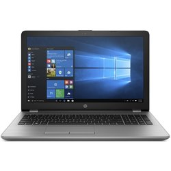 "Ntb HP 250 G6 i3-7020U, 8GB, 256GB, 15.6"", Full HD, DVD±R/RW, Intel HD 620, BT, CAM, W10 Home  - stříbrný"