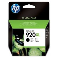 Cartridge HP Black No. 920XL pro HP OfficeJet Pro 6500