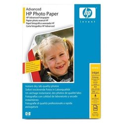 Fotopapír HP Advanced Photo Paper A4, 250g, 50 listů
