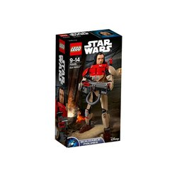 Stavebnice LEGO® STAR WARS 75525 Constraction Baze Malbus™
