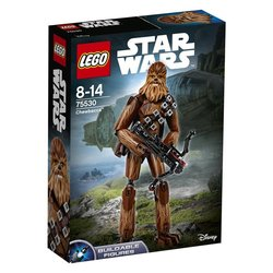 Stavebnice LEGO® CONSTRACTION STAR WARS 75530 Chewbacca™