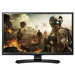 "Monitor LG 29MT49VF 28,5"",LED, 5ms, 5000000:1, 250cd/m2, 1366 x 768,"