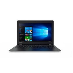 "Ntb Lenovo IdeaPad 110S-11IBR Celeron N3060, 2GB, 32GB, 11.6"", HD, bez mechaniky, Intel HD, BT, CAM, W10 + MS Office 365 na jeden rok zdarma - stříbrný"