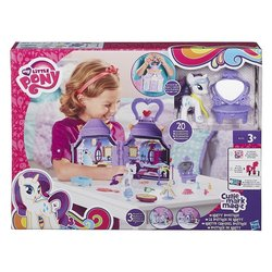 My Little Pony Hasbro rarity boutique