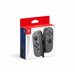 Gamepad Nintendo Joy-Con Pair - šedý