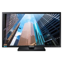 "Monitor Samsung S24E45KBSV 24"",LED, TN, 5ms, 1000:1, 200cd/m2, 1920 x 1080,"