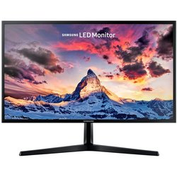 "Monitor Samsung S27F358 27"",LED, PLS, 4ms, 1000:1, 250cd/m2, 1920 x 1080,DP,"
