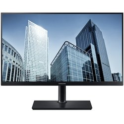 "Monitor Samsung S27H850 26,9"",LED, IPS, 4ms, 1000:1, 350cd/m2, 2560 x 1440,DP,"