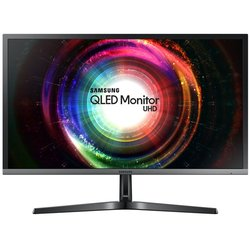 "Monitor Samsung U28H750 27,9"",LED, TN, 1ms, 1000:1, 250cd/m2, 3840 x 2160,DP,"