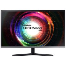 "Monitor Samsung U32H850 31.5"",LED, VA, 4ms, 3000:1, 250cd/m2, 3840 x 2160,DP,"