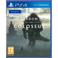 Hra Sony PlayStation 4 Shadow of the Colossus