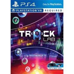 Hra Sony PlayStation VR Track Lab