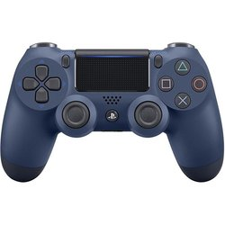 Gamepad Sony Dual Shock 4 pro PS4 v2 - midnight blue