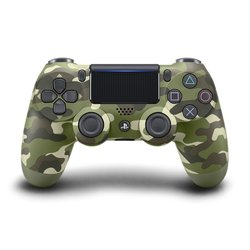 Gamepad Sony Dual Shock 4 pro PS4 v2 - kamufláž