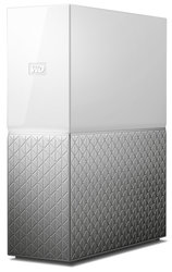 Datové uložiště (NAS) Western Digital My Cloud Home 3TB